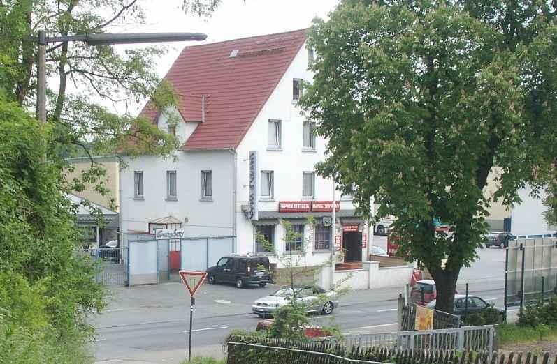InfoDarmstadt: Bilder aus Darmstadt, Eberstadt, Am